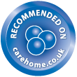 Recommended on Care Home .co.uk